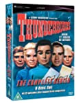 Thunderbirds Complete Series Digistac...