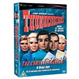 Thunderbirds Complete Series Digistack--9-Disc Box Set [DVD]by Alan Patillo