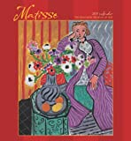img - for Matisse 2011 Wall Calendar book / textbook / text book