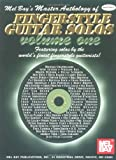 Fingerstyle Guitar Solos V.1 with CD (Audio)