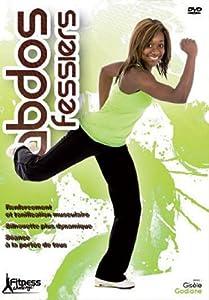 Fitness Challenge - Abdos fessiers