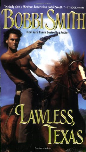 Image of Lawless, Texas (Leisure Historical Romance)