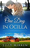 One Day in Ocilla: A sweet romance