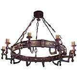 suchergebnis auf f r mittelalter beleuchtung. Black Bedroom Furniture Sets. Home Design Ideas