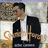 Spanish Horses - Part 1 In A Roddy Frame Live Collection - [Import] [Made In Germany]