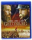 Gettysburg: Directors Cut (Blu-ray)