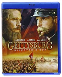 Gettysburg: Director\'s Cut (Blu-ray)