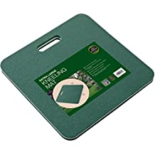 "Tierra Garden GPW0652 Extra Large Square Foam Kneeling Mat, 16"" X 16"""