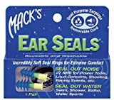 Mack's Ear Seals Earplugs 1 pr