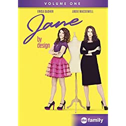Jane by Design: Volume One