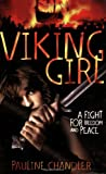 img - for Viking Girl book / textbook / text book