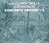 Concerto Grosso N 3