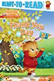 Thank You Day (Daniel Tigers Neighborhood)