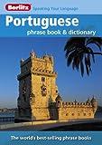 Berlitz Portuguese Phrase Book & Dictionary (Berlitz Phrase Book)
