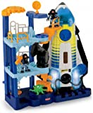 Fisher-Price P4237 - Imaginext, Space Shuttle