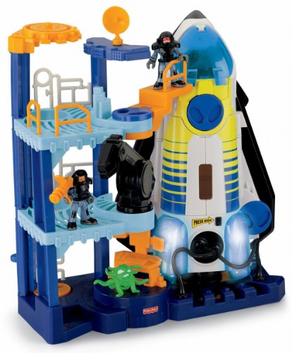 Fisher-Price Imaginext Space Shuttle