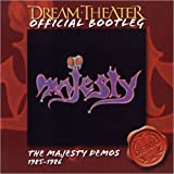 The Majesty Demos - Ltd by Dream Theater