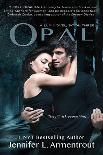 Image of Opal (A Lux Novel)