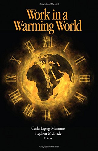 Work in a Warming World (Queen's Policy Studies Series)