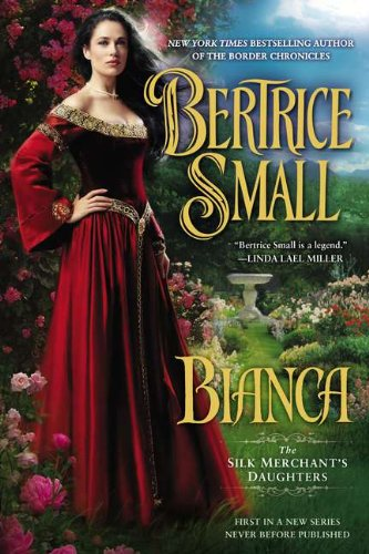 Bianca: The Silk Merchant's Daughters
