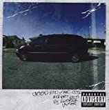 Good Kid, M.a.a.d City (Deluxe Edition inkl. 5 Bonustracks)