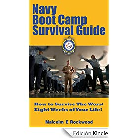 Navy Boot Camp Survival Guide - How to survive the worst
