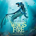 The Lost Heir: Wings of Fire, Book 2 Audiobook by Tui T. Sutherland Narrated by Shannon McManus