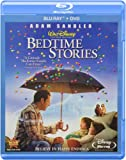 Bedtime Stories (Blu-ray + DVD)