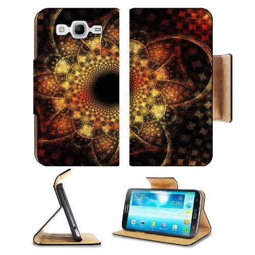 Pattern Colourful Samsung Galaxy Mega 5.8 I9150 Flip Case Stand Magnetic Cover Open Ports Customized Made To Order Support Ready Premium Deluxe Pu Leather 6 1/2 Inch (165Mm) X 3 2/5 Inch (87Mm) X 9/16 Inch (14Mm) Liil Mega Cover Professional Mega5.8 Cases