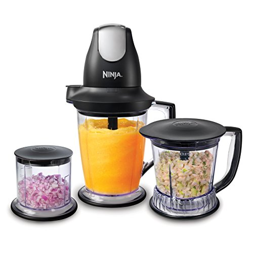Ninja Master Prep Professional (QB1004) (Patented Blender compare prices)
