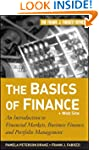The Basics of Finance: An Introductio...