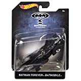 Hot Wheels Batman Forever Batmobile Vehicle