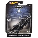 Hot Wheels Batman Forever Batmobile Vehicle