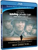 Saving Private Ryan (Sapphire Series) [Blu-ray] (Bilingual)