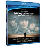 Saving Private Ryan: Sapphire Series / Il Faut sauveur le soldat Ryan : Collection saphir (Bilingual) [Blu-ray]