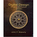 Digital Design: Principles and Practices (International Edition)