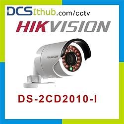 Hikvision DS-2CD2010-I 36 IR Bullet IP CCTV Camera