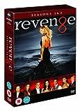Revenge - Season 1-2 [DVD]