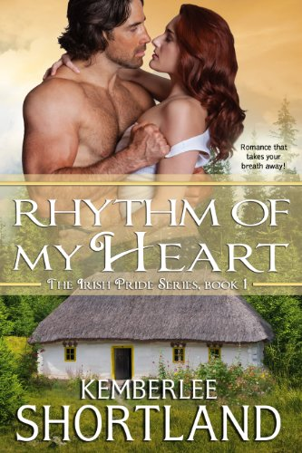 Rhythm Of My Heart by Kemberlee Shortland ebook deal