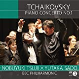 TCHAIKOVSKY: PIANO CONCERTO NO.1by NOBUYUKI TSUJII/YUTAKA...