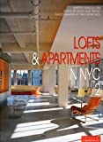 img - for Lofts & Apartments in NYC 2: International Architecture & Interiors Series book / textbook / text book