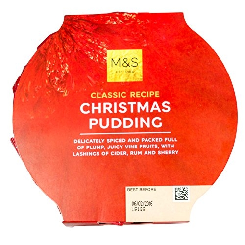 marks-and-spencer-classic-recipe-christmas-pudding-454g-delicately-spiced-packed-with-vine-fruits-wi