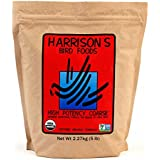 Harrisons High Potency Coarse 5lb ...