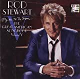 Fly Me To The Moon... The Great American Songbook Volume V Rod Stewart