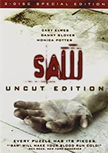 Saw - Unrated (Two-Disc Special Edition) [Import]