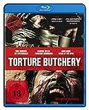 Torture Butchery [Blu-ray]
