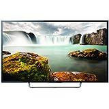 Sony 80 cm (32 inches) Bravia KDL-32W700C Full HD Smart LED TV (Black)