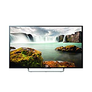 Sony Bravia KDL 32W700C 80 cm  32 inches  Full HD Smart LED TV  Black      available at Amazon for Rs.39000