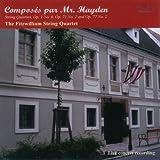 Haydn: String Quartets Op 71 N