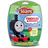 Little Leaps SW: Thomas and Friends: Exploring Manners and Emotions